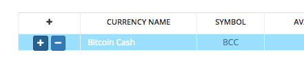 bittrex bitcoin cash