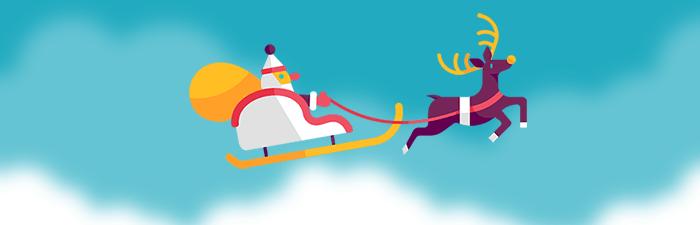 Startup Christmas